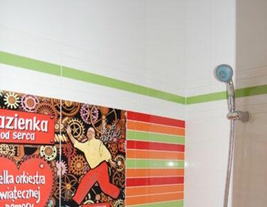 Wyremontowano łazienki dla dzieci w Centrum Zdrowia Matki Polki. Deante...