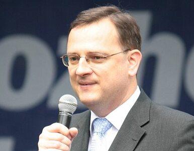 Czechy nie chcą dorzucać się do Grecji