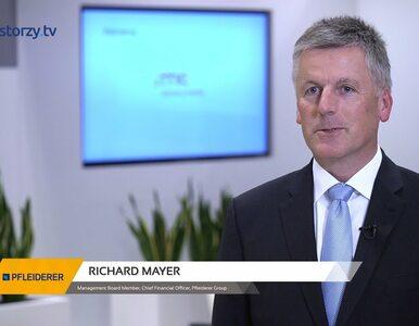 Pfleiderer Group financial data for 2016
