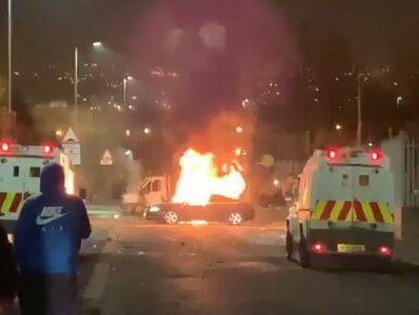 Irlandia Płn.: 29-letnia dziennikarka zabita na ulicy. Policja: To...