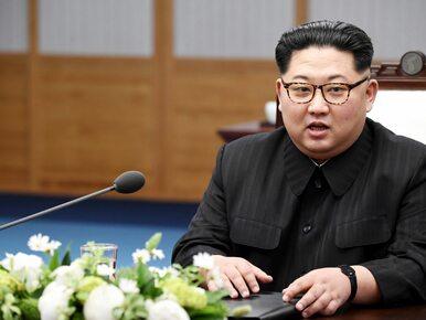 Kim Dzong Un jest już w Singapurze. We wtorek spotka się z Trumpem