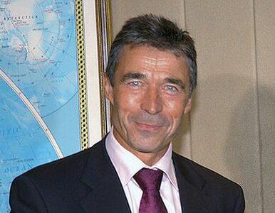 Rasmussen: NATO z Rosją nie dogaduje się tak, jak oczekiwałem