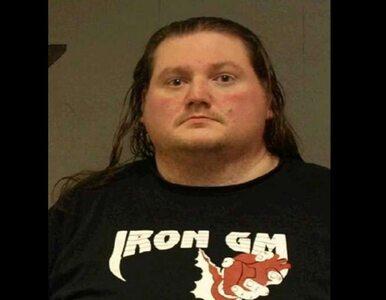 Chciał gwałcić i zjadać dzieci. Trafi za kraty na 27 lat