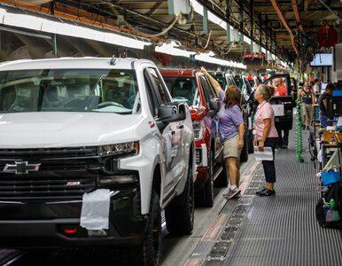 Paraliż w General Motors. Strajkuje ponad 49 tys. pracowników