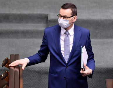 IV etap znoszenia ograniczeń. Premier Morawiecki podał szczegóły