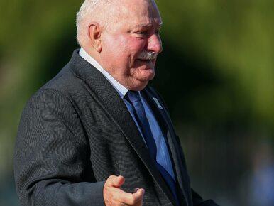 Wałęsa: Trzeba trochę czasu, żeby wzrośli nowi przywódcy