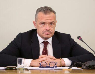 Sprawa Sławomira Nowaka. Zatrzymano kolejną osobę