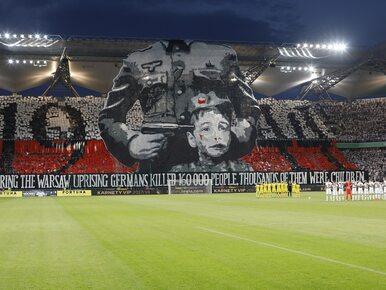 """UEFA wszczęła postępowanie przeciwko Legii. Chodzi o """"nielegalny..."""