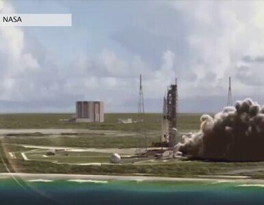 NASA zbuduje superrrakietę. Wyniesie w kosmos nawet 140 ton ładunku