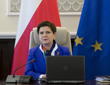Polska i Węgry zostaną ukarane? Szydło: Żaden kraj nie wywiązał się ze...