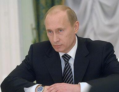 Putin: Wycofaliśmy wojsko z granicy rosyjsko-ukraińskiej