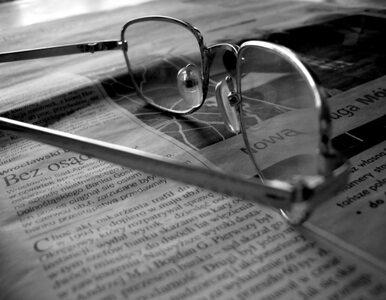 REM o dziennikarzach: tendencyjni, jednostronni