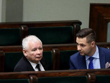 """Patryk Jaki dla """"Wprost"""": Jarosław Kaczyński byłby lepszym premierem"""