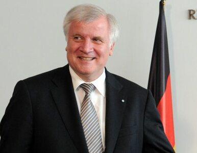 Niemiecki polityk w Warszawie: cieszę się, że odbudowaliście Stare Miasto