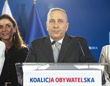 Joanna Mucha: Raczej zagłosowałabym na kontrkandydata Schetyny