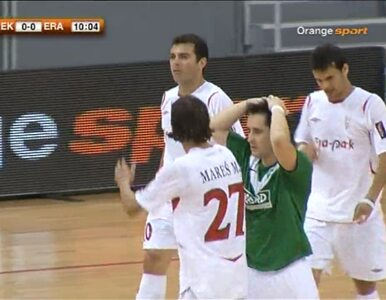 Czesi zwycięzcami Beskidy Futsal Cup