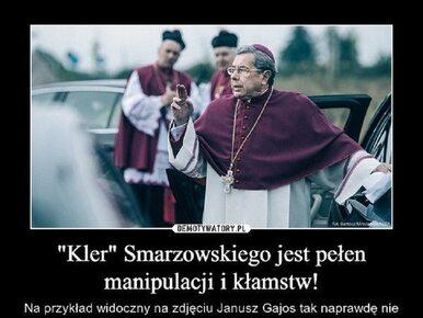 """""""Kler"""" Smarzowskiego wchodzi do kin. Zobacz najlepsze memy!"""