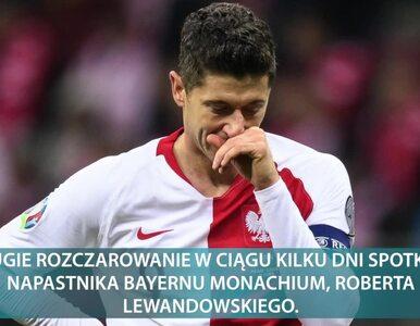Robert Lewandowski nie znalazł się w Jedenastce Roku w grze FIFA 20