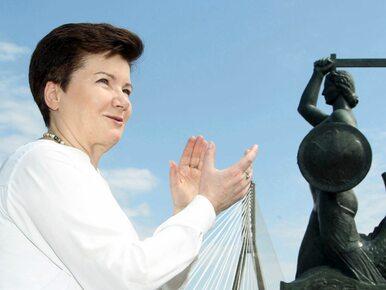 Ziobro: Zarzuty dla Gronkiewicz-Waltz? Nie będzie taryfy ulgowej