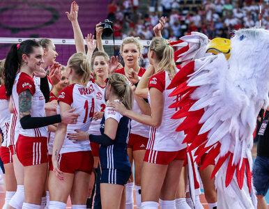 Już dziś polskie siatkarki walczą o półfinał ME. Ich rywalkami będą Niemki
