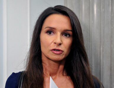 Lekcja WOS-u oburzyła Martę Kaczyńską. Nauczyciel mówił o katastrofie...