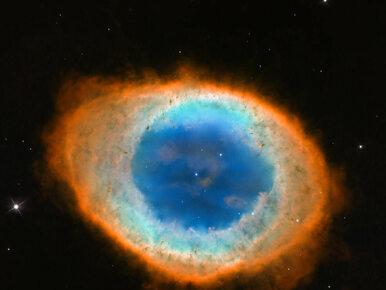Mgławice i gromady gwiazd. NASA pokazała nowe zdjęcia wykonane przez...
