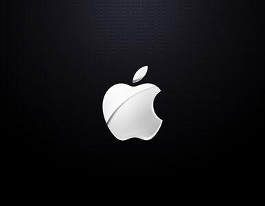 Apple ucieka z rosyjskiego internetu. Przez spadki rubla