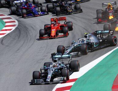 Dziś 70. urodziny Formuły 1. Królowa motorsportu świętuje
