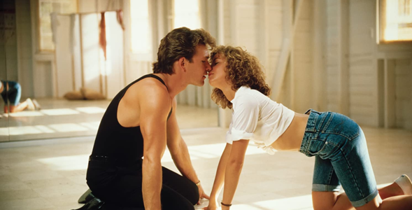 """QUIZ z filmu """"Dirty Dancing"""". Sprawdź, ile pamiętasz!"""