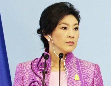 Tajlandia zrezygnuje z wyborów do parlamentu?