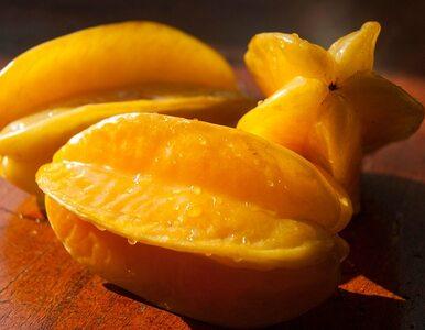 Te owoce pozwolą ci schudnąć. Mają niską zawartość cukrów