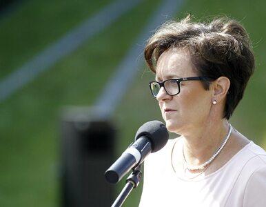 Była minister edukacji: Zalewska stchórzyła. Powinna stanąć przed...