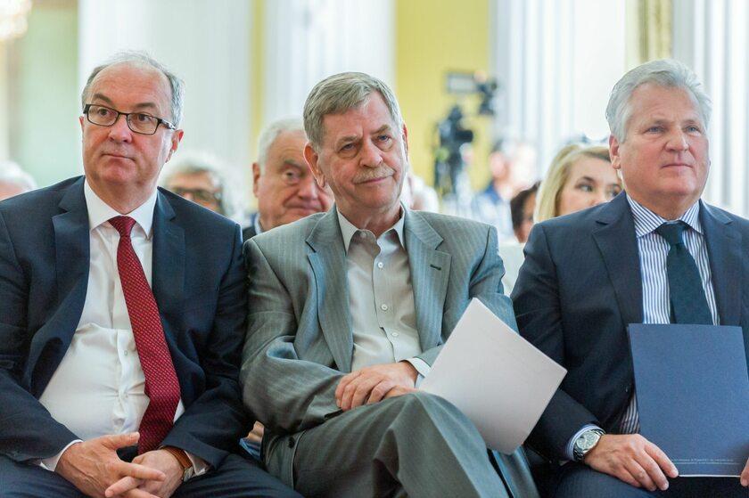 Spotkanie społecznego komitetu lewicy dot. obchodów 100-lecia niepodległości