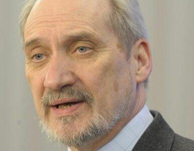 Macierewicz (na razie) nie będzie wiceszefem PiS