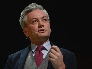 Olczyk: Czy Robert Biedroń powalczy o prezydenturę Polski?