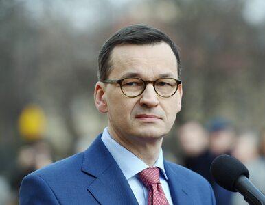 Premier Morawiecki: My nie mamy mediów, potężne media stoją za naszymi...
