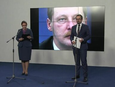 """PiS składa zawiadomienie do prokuratury ws. Parafianowicza. """"To główna..."""