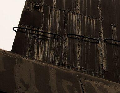 Rosja: pożar na okręcie atomowym