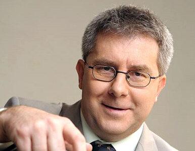 Czarnecki: Putin nie daruje zakłócenia igrzysk Janukowyczowi