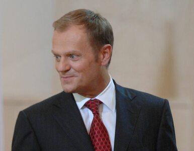 Rozmowy Putina i Tuska utajniono