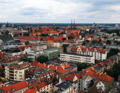 Wrocław w miniaturze