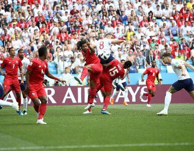 Hat-trick i bolesna porażka debiutanta. Anglia wygrywa z Panamą