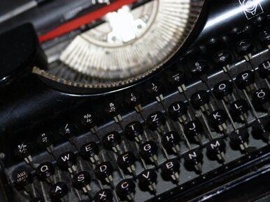 Amerykanie podsłuchiwali Niemców. Wrócą maszyny do pisania?