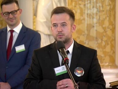 Przemysław Staroń: W dzisiejszych czasach orientacja seksualna nie...