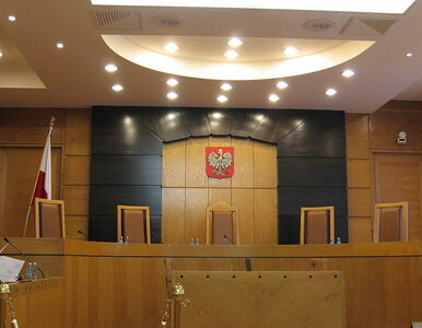PO zaskarża ustawę o Trybunale Konstytucyjnym