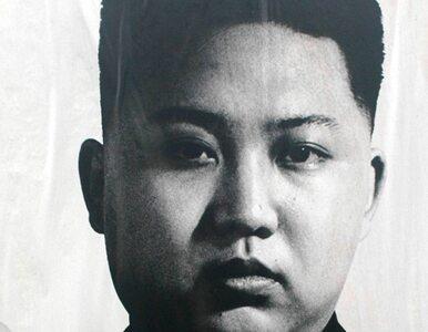 """Kim Dzong Un """"pozbył się brudu"""""""