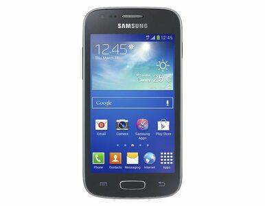 Samsung GALAXY Ace 3 LTE już w Polsce