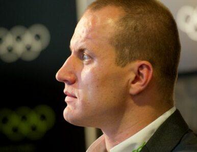 Polski ciężarowiec i mistrz świata: jestem w pełni sił przed olimpiadą