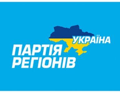 Politycy Partii Regionów uciekają z kraju?