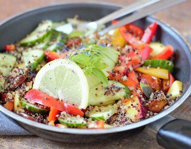 Potencjalne skutki uboczne stosowania diety wegańskiej